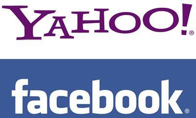 Acessar Yahoo (Imagem/Reprodução logotipo Yahoo)