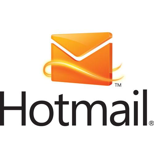 Criar Email no Hotmail