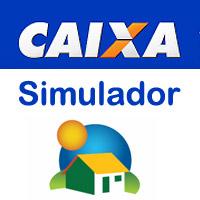 Simulador habitacional Caixa