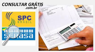 Consulta CPF - Consultar CPF Serasa SPC