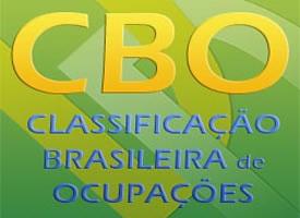 Consultar CBO