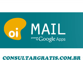 Oimail – Como criar um e-mail no Oi E-mail