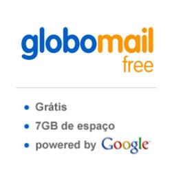 Como criar um email no Globo