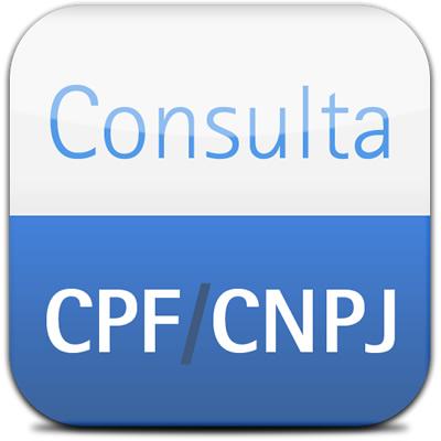Consultar CNPJ no SERASA