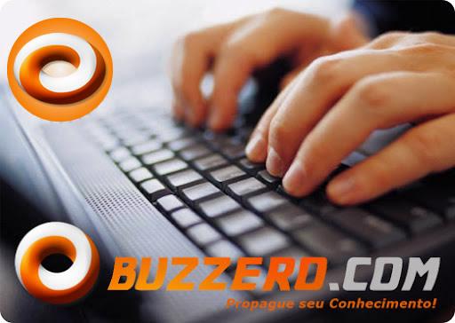 Aprenda e compartilhe com o Buzzero