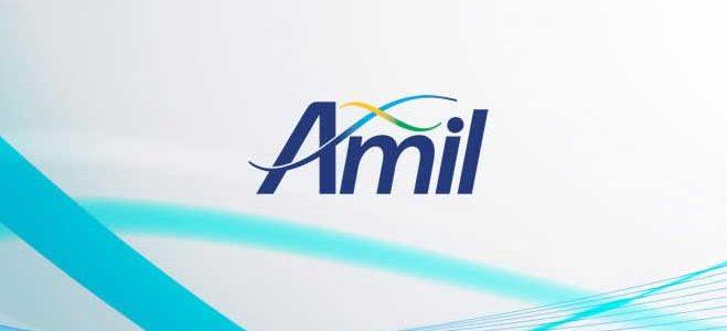 Boleto Amil