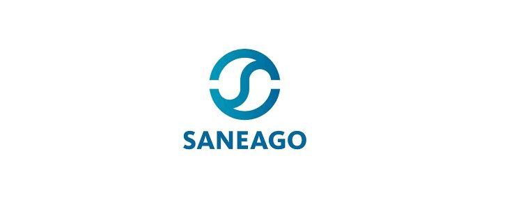 Segunda via Saneago