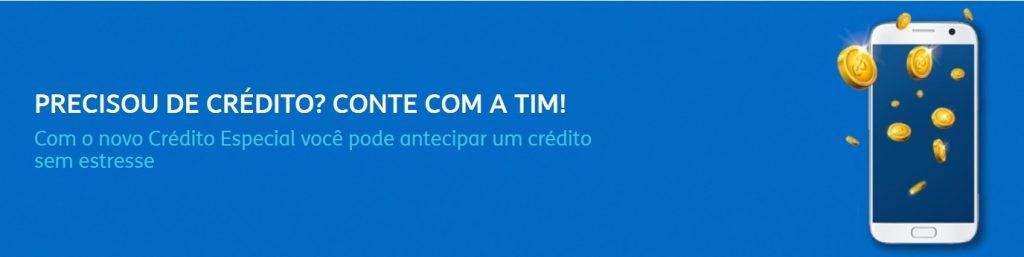 Como pedir crédito emprestado – Vivo, Claro, Tim, Oi