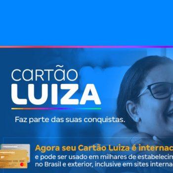 Segunda via da fatura cartão de crédito Magazine Luiza