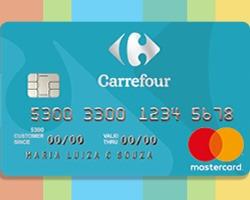 Como fazer o cartão Carrefour