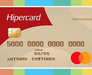 Como Fazer o Cartão Hipercard – www.hipercard.com.br