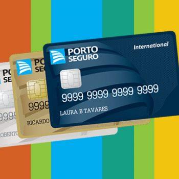 Como fazer cartão de crédito Porto Seguro