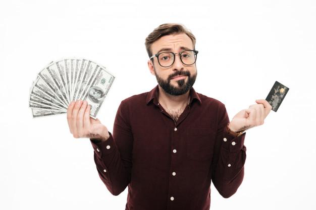 Solicitar cartão de crédito Pré Pago