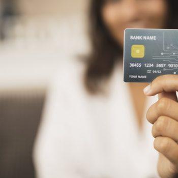 Fazer cartão de crédito sem sair de casa