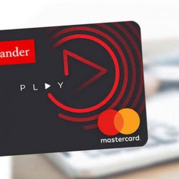 Solicitar Cartão Santander Play