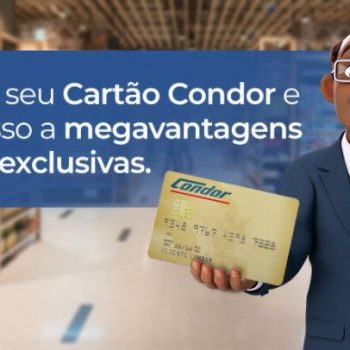 Cartão de crédito Condor – Solicitar