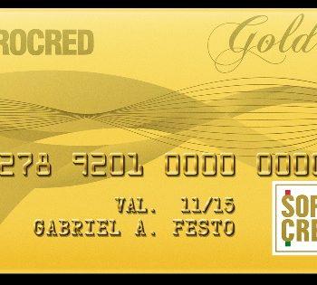 Como fazer cartão de crédito Sorocred